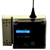 NAPADA wireless Carbon dioxide sensor model 114